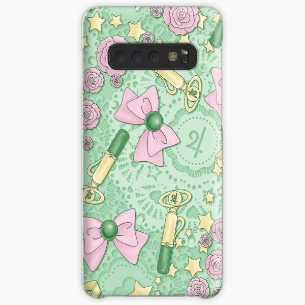 Jupiter Power - Scatter Print Samsung Galaxy Snap Case