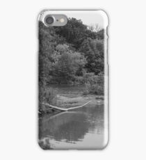 Humber iPhone Case/Skin