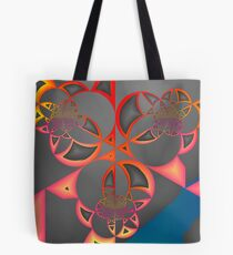 Rogues Gallery 41 Tote Bag