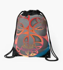 Rogues Gallery 41 Drawstring Bag