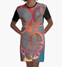 Rogues Gallery 41 Graphic T-Shirt Dress