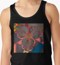 Rogues Gallery 41 Tank Top