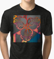 Rogues Gallery 41 Tri-blend T-Shirt