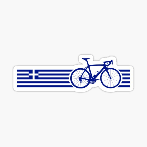 Laptop,Tablet Decal for Cyclists for Bike Frame Sean King Kelly Sticker