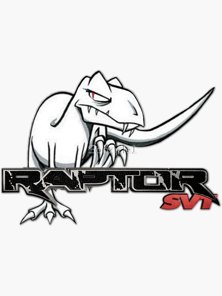 Costom Ford Raptor
