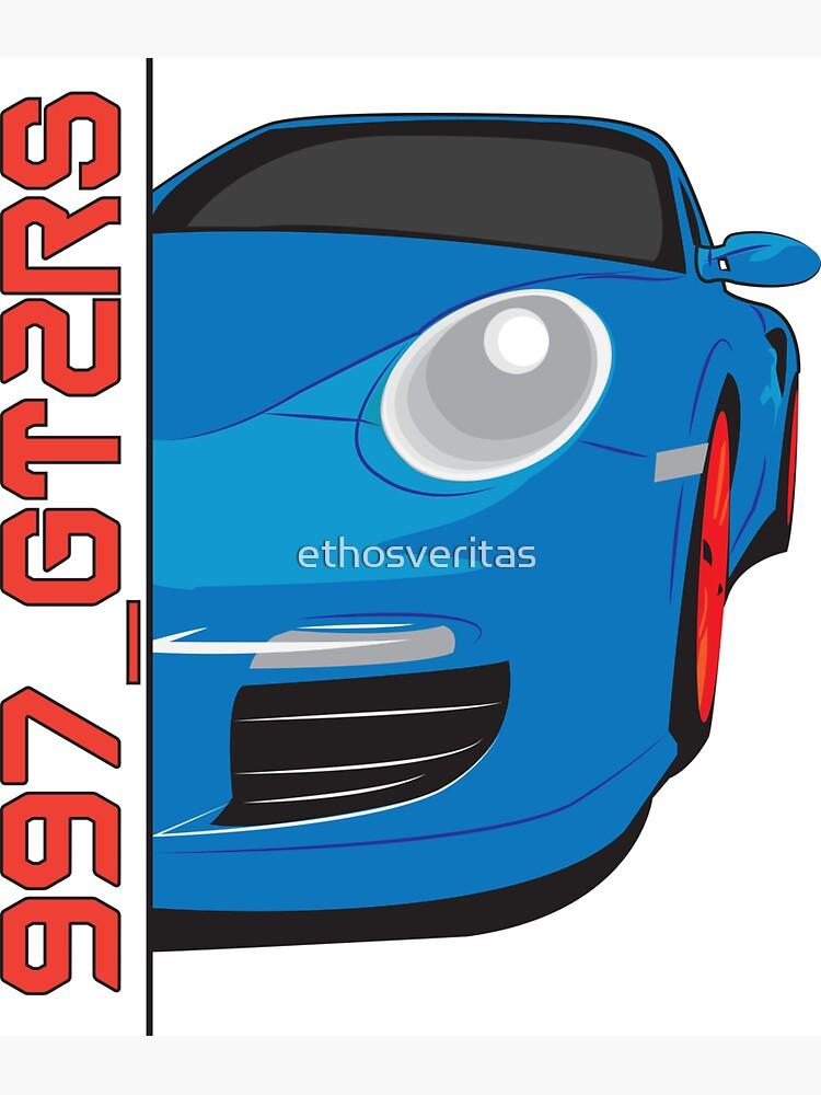 997 Porsche GT2RS  by ethosveritas