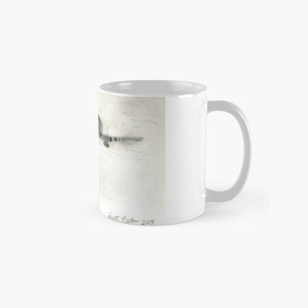Foster 32 Classic Mug