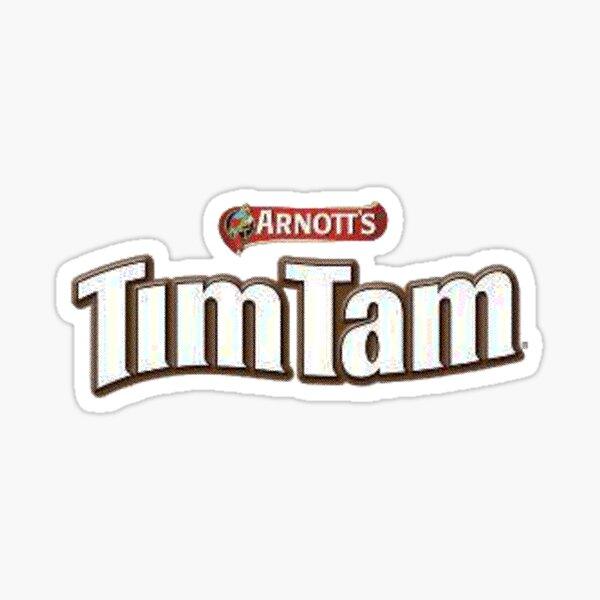 Tim Tam Sticker