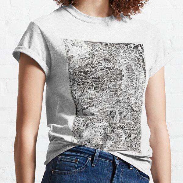 The Hinterland Classic T-Shirt