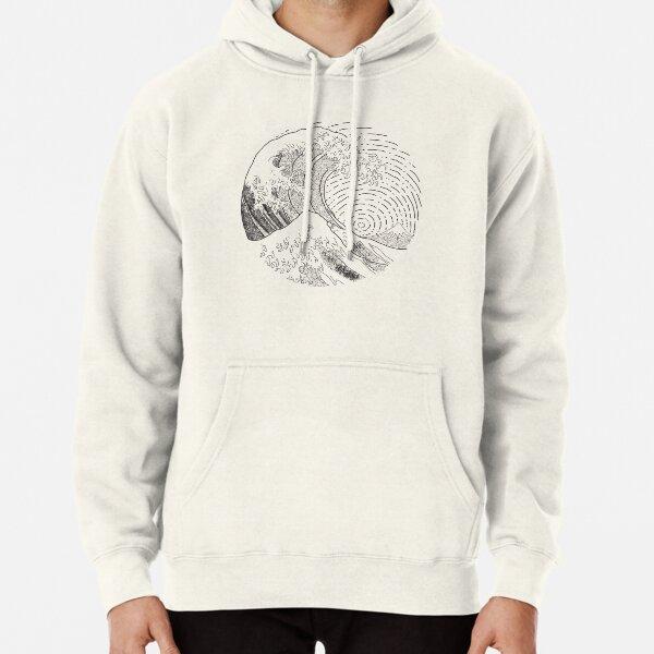 Hoodies Sweatshirt/Men 3D Print Ocean,Clean Big Wave Windy Weather,Sweatshirts for Teen Girls