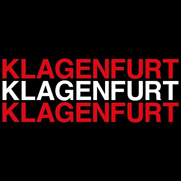 KLAGENFURT by eyesblau