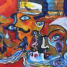 Reynaldo by Anthea  Slade