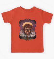 Renaissance Victorian Portrait - Wolfman Kids Clothes