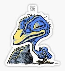 Rock Chick Sticker