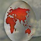 Fragile World by Kym Howard