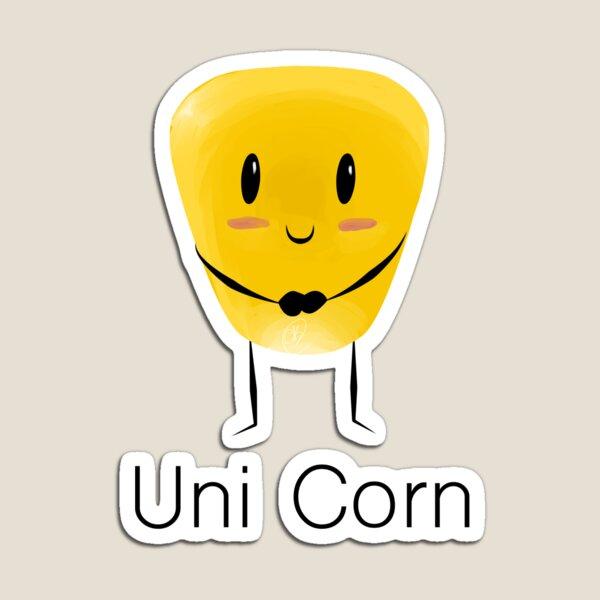 Uni Corn Magnet
