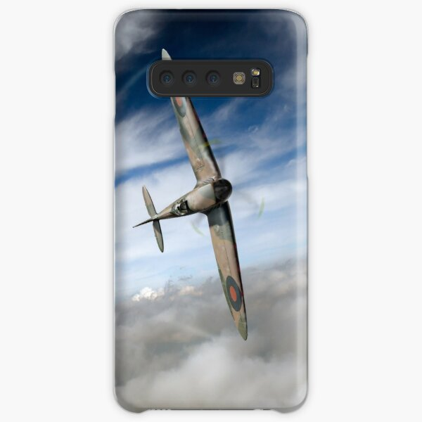 Spitfire solo  Samsung Galaxy Snap Case