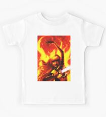 Inferno Kids Tee