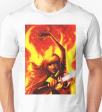 Inferno Unisex T-Shirt