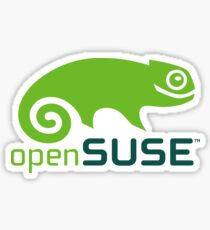 openSUSE Sticker