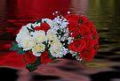 Bridal Flowers by Michael Rowley