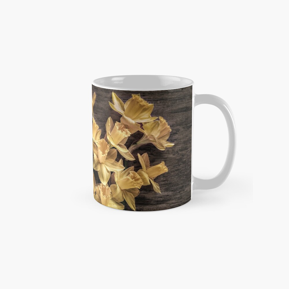 For the love of spring Mugs