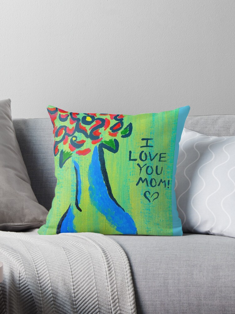 I Love You Mom! by Jazlyn Williams