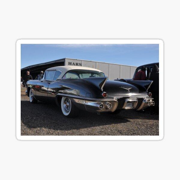 Cadillac @ Albion Park Airshow, Australia 2014 Sticker