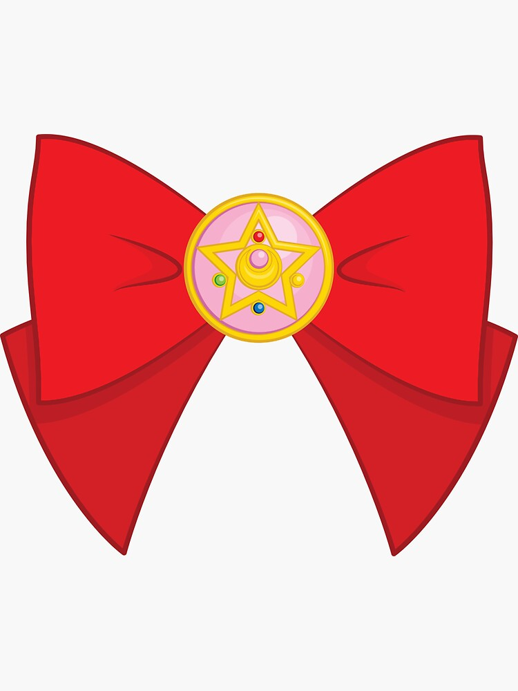 Sailor Moon by eveningshadow