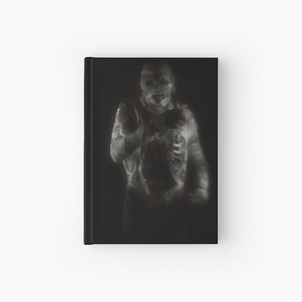 The Mummy Hardcover Journal