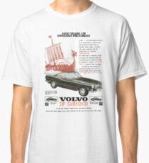 VOLVO P1800 Classic T-Shirt