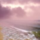 Morning Hour By The Seashore In Dreamland by hurmerinta