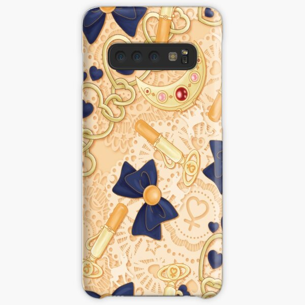 Venus Power - Scatter Print Samsung Galaxy Snap Case