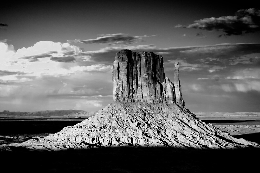Monument Valley by photograham