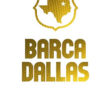 Barca Dallas New Design 2 by soccerjoe
