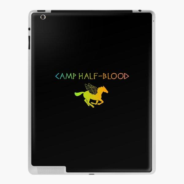 Rainbow Camp Half-Blood iPad Skin