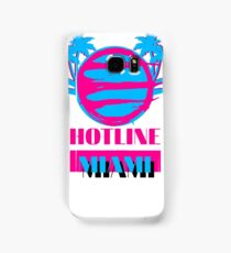 Hotline Miami: Vice Samsung Galaxy Case/Skin