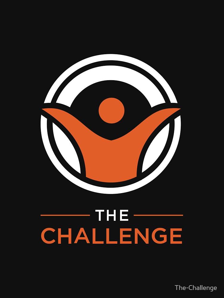 The Challenge - BLACK Edition von The-Challenge