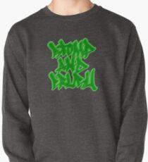 Stomp and Crush - 2015 - Green Pullover Sweatshirt