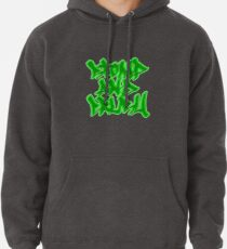 Stomp and Crush - 2015 - Green Pullover Hoodie