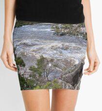 First Basin Flood Mini Skirt