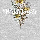 Wildflower Sprigs by GreatLakesLocal
