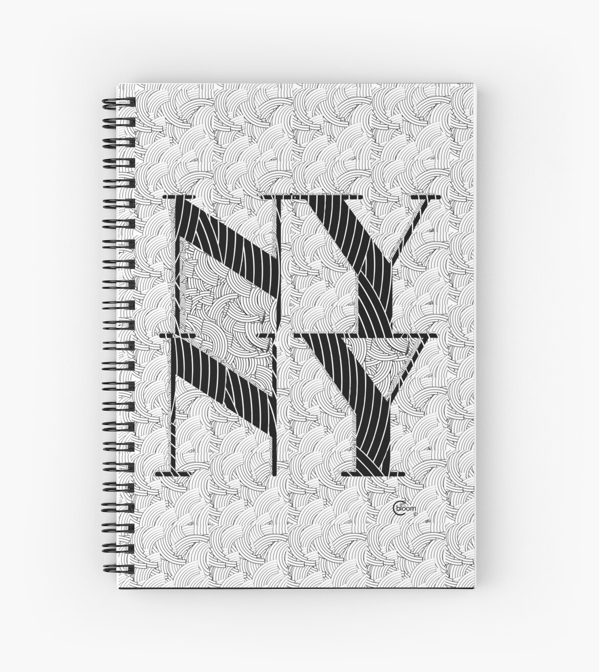 New York , New York, Deco Swing by CecelyBloom