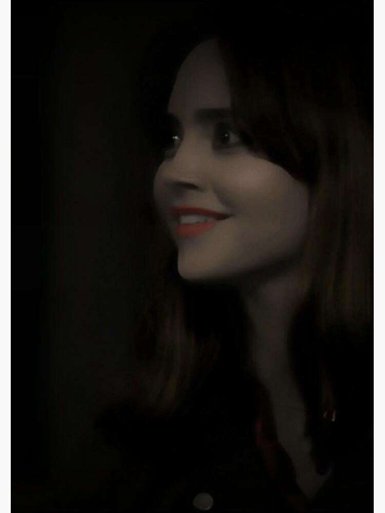 Doctor Clara by ponderingtaylor