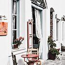 Amorgos Insel Griechenland von PrintsProject