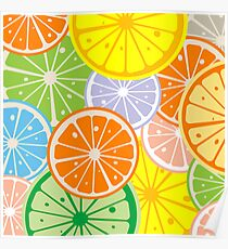 Citric Poster