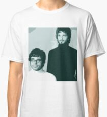 Flight of the Conchords- Family Portrait Classic T-Shirt