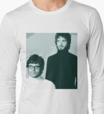 Flight of the Conchords- Family Portrait Long Sleeve T-Shirt