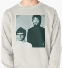 Flight of the Conchords- Family Portrait Pullover Sweatshirt