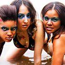 :::River Sirens::: by netmonk